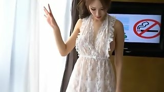 ?????r????ASIAN HOT YOUNG AMATEUR CHINESE MODEL 4